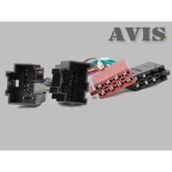 ISO-���������� ��� CHEVROLET AVEO, EPICA, CAPTIVA, TAHOE, SAAB 9-5 (AVIS AVS01ISO (#06))