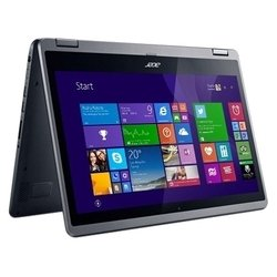 "acer aspire r3-471tg-50yy (core i5 5200u 2200 mhz/14""/1366x768/4gb/1000gb/dvd нет/nvidia geforce 820m/wi-fi/win 8 64)"