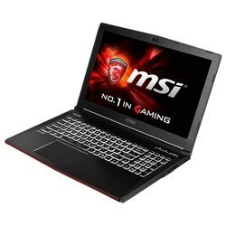 "msi ge62 2qc apache (core i5 4210h 2900 mhz/15.6""/1920x1080/8gb/1000gb/dvd-rw/nvidia geforce gtx 960m/wi-fi/bluetooth/dos)"