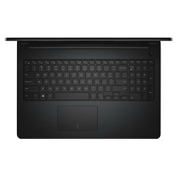 "dell inspiron 3551 (celeron n2840 2160 mhz/15.6""/1366x768/2.0gb/500gb/dvd нет/intel gma hd/wi-fi/bluetooth/dos)"