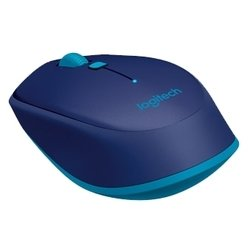 logitech m535 blue bluetooth