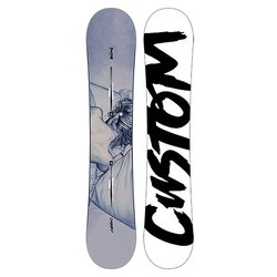 Burton Custom Twin (15-16)
