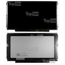 """Матрица для ноутбука 13.3"""", 1366*768, 40-pin, Slim (TOP-HD-133L-SLR-S)"""