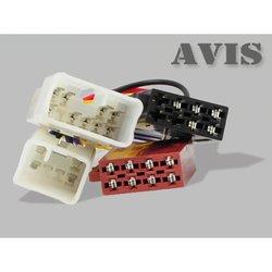 ISO-���������� ��� LEXUS, TOYOTA (AVIS AVS01ISO (#19))
