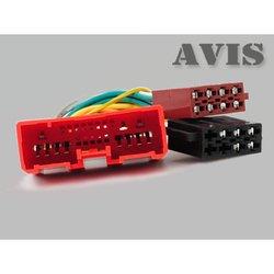ISO-���������� ��� MAZDA 2001+ (AVIS AVS01ISO (#20))