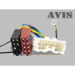 ISO-���������� ��� MITSUBISHI L200, PAJERO SPORT NEW (AVIS AVS01ISO (#22))