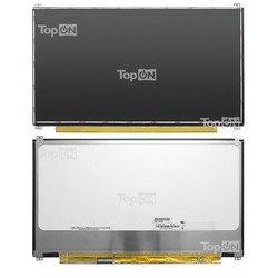 """Матрица для ноутбука 13.3"""", 1920*1080, Full HD, 30 pin, IPS (TOP-FHD-133L-TB-S)"""