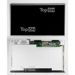 "Матрица для ноутбука 14"", 1366*768, LED, 40 pin, UltraSlim (TOP-HD-140L-FTB-S)"
