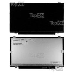 """������� ��� �������� 14"""", 1600*900, LED, 40 pin, Slim (TOP-HD+-140L-TB-S)"""