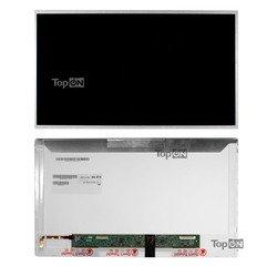 """Матрица для ноутбука 15.6"""", 1366*768, LED, 30 pin (TOP-HD-156L-30pin)"""