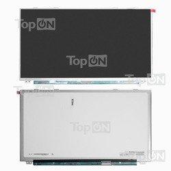 """Матрица для ноутбука 15.6"""", 1366*768, LED, UltraSlim, 40 pin (TOP-HD-156L-TB-US)"""