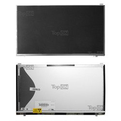 """Матрица для ноутбука 15.6"""", 1600*900, LED, 40 pin, UltraSlim (TOP-HD+-156L-TB-US)"""