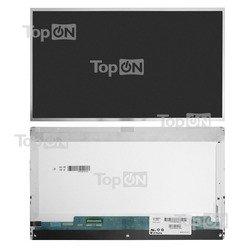 """Матрица для ноутбука 15.6"""", 1600*900, LED, 40 pin (TOP-HD+-156L)"""