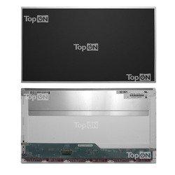 """Матрица для ноутбука 15.4"""", 1920*1080 Full HD, 40 pin, LED (TOP-FHD-164L)"""