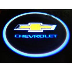 ������������ �������� �������� ��� CHEVROLET (Avis AVS11LED_CHEVROLET)