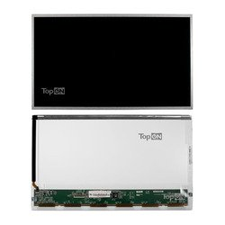 """Матрица для ноутбука 17.3"""", 1920x1080 Full HD, 40 pin, LED (TOP-FHD-173L)"""