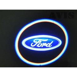������������ �������� �������� ��� FORD (Avis AVS11LED_FORD)