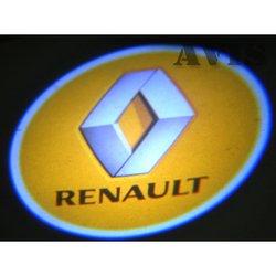������������ �������� �������� ��� RENAULT (Avis AVS11LED_RENAULT)
