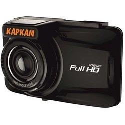 Автомобильный видеорегистратор Каркам M2 (черный)