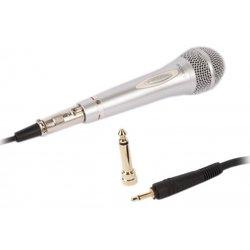 Микрофон Sony F-V620 (серебристый)