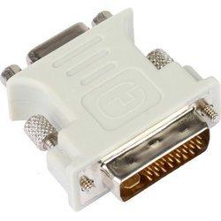 Переходник DVI-I - VGA (Vcom VAD7817)