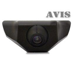 Универсальная камера переднего вида (Avis AVS311CPR (150))
