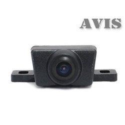 CCD штатная камера переднего вида для FORD FOCUS III 2011+ (Avis AVS324CPR (#110))