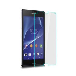 �������� ������ ��� sony xperia z5 compact (tempered glass yt000007638) (����������)