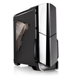 Thermaltake Versa N21 Window без б/п (CA-1D9-00M1WN-00) (черный)