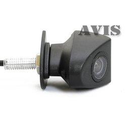 CCD штатная камера переднего вида для TOYOTA BOTTOM (Avis AVS324CPR (#119))