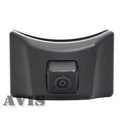 CCD штатная камера переднего вида для TOYOTA LAND CRUISER PRADO 150 (Avis AVS324CPR (#121))