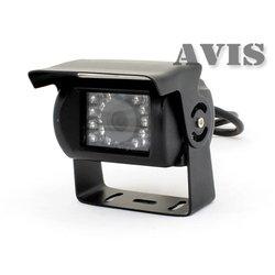 CCD камера заднего вида для грузовых автомобилей (Avis AVS401CPR)