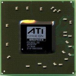 �������� Mobility Radeon HD 3650 ����� 2009 (TOP-216-0683008(09))