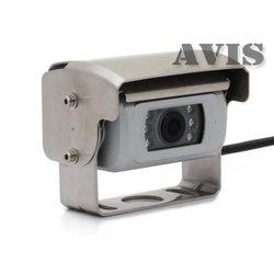 CCD камера заднего вида для грузовых автомобилей (Avis AVS656CPR)