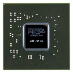 Видеочип nVidia GeForce 8400M GT, 2012 (TOP-G86-751-A2(12))