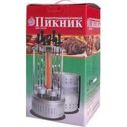 Шашлычница электрическая Пикник ЭШВ-1,25/220-ц