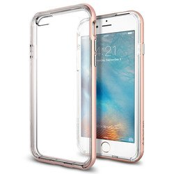 "�����-�������� ��� apple iphone 6s 4.7"" spigen neo hybrid ex series (sgp11725) (������-����������)"