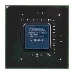 Видеочип nVidia GeForce GT540M, 2011 (TOP-N12P-GS-A1(11))