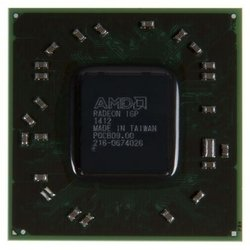 Северный мост AMD Radeon IGP RS780, 2014 (TOP-216-0674026(14))