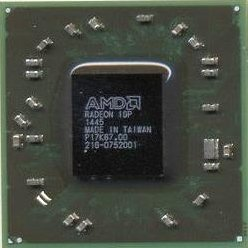 Северный мост AMD Radeon IGP RS880M, 2011 (TOP-216-0752001(11))