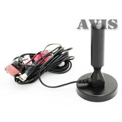 Автомобильная активная антенна DVB (AVS001DVBA (015A12))