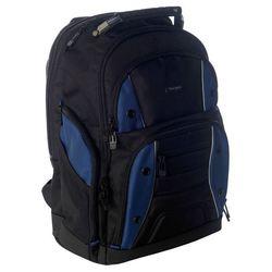 "Рюкзак для ноутбука 16"" (Targus Drifter TSB84302EU) (черно-синий)"
