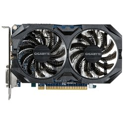GIGABYTE GeForce GTX 750 Ti 1020Mhz PCI-E 3.0 4096Mb 5400Mhz 128 bit 2xDVI 2xHDMI HDCP RTL