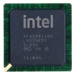 ����� ���� AF82801IBM, 2010 (TOP-SLB8Q(10))