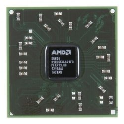 Южный мост AMD SB600, 2010 (TOP-218S6ECLA21FG(10))