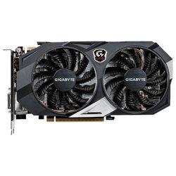 GIGABYTE GeForce GTX 950 1203Mhz PCI-E 3.0 2048Mb 7000Mhz 128 bit DVI HDMI HDCP (RTL)