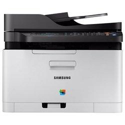 Samsung Xpress C480FW (черно-серый)