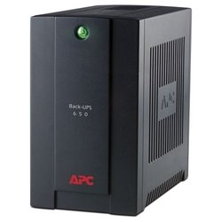 apc by schneider electric back-ups 650va