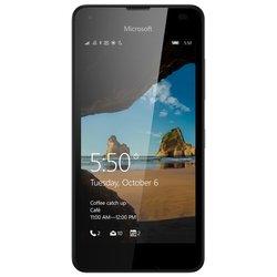 Microsoft Lumia 550 (A00026495) (черный) :::