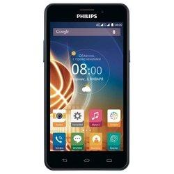 Philips Xenium V526 LTE (синий) :::